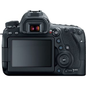 دوربین عکاسی کانن Canon EOS 6D Mark II Kit EF 24-70mm f/4L IS USM