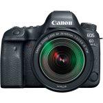 دوربین عکاسی کانن Canon EOS 6D Mark II Kit 24-105mm f/3.5-5.6 STM