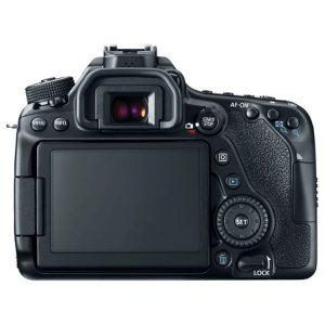 دوربین عکاسی کانن Canon EOS 80D Kit 18-55mm f/3.5-5.6 IS STM