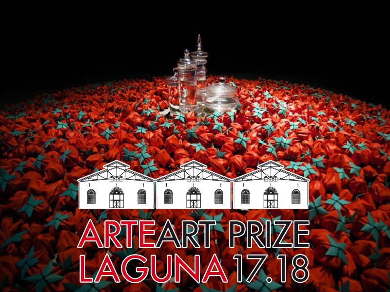 12th Arte Laguna Prize مجله عکس نوریاتو
