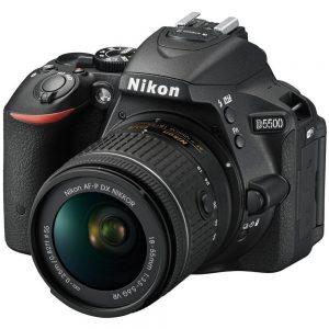 Nikon D5500 Kit AF-P 18-55