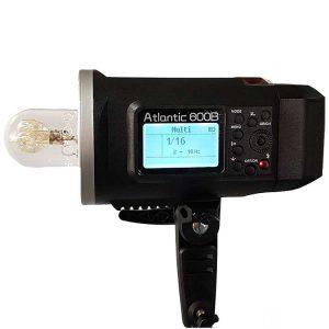 فلاش پرتابل D&E Atlantic 600B