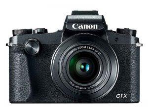 دوربین کانن G1X III D