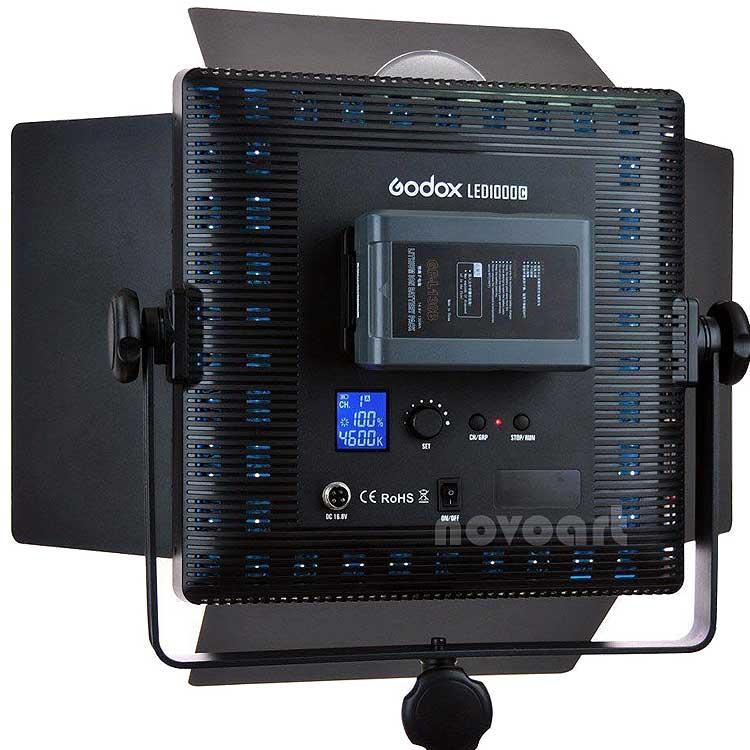 پروژکتور Godox Video Light LED1000