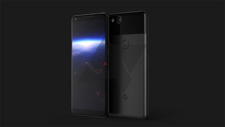 گوشی Google Pixel 2