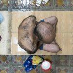 خشک پیمان هوشمندزاده مجله عکس نوریاتو
