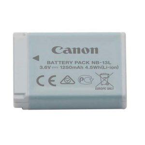 باتری مشابه اصلی Canon NB-13L Battery-HC