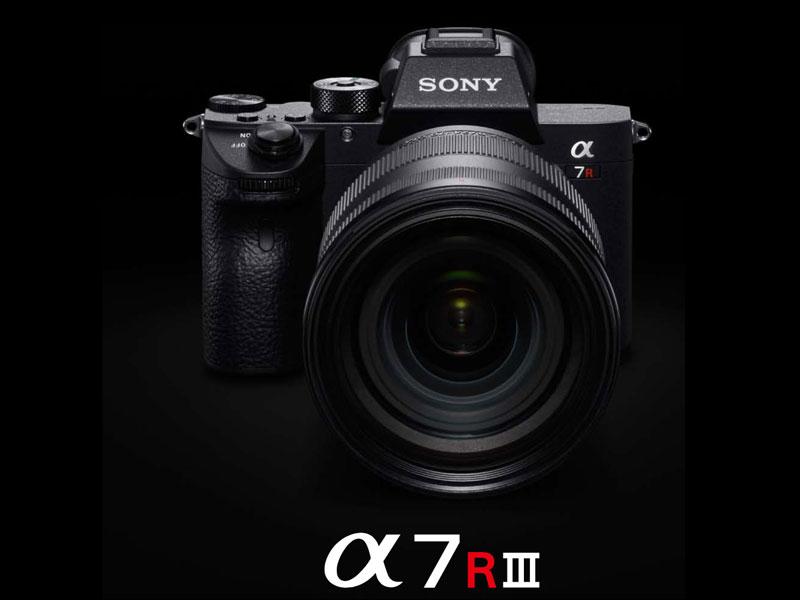 بررسی تخصصی دوربین سونی a7R III