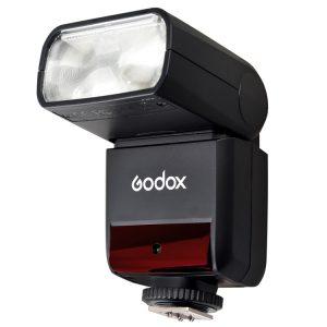فلاش گودکس Godox TT350-C mini flash
