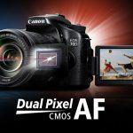.قابلیت Dual Pixel AF در دوربینهای کانن چیست؟