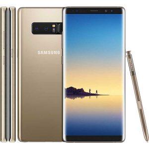 گوشی موبایل سامسونگ Samsung Galaxy Note 8 64G