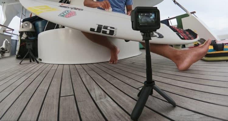 دوربین gopro hero 6