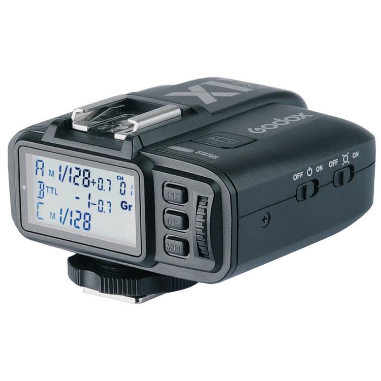 رادیو فلاش GODOX X1c TTL Flash Trigger