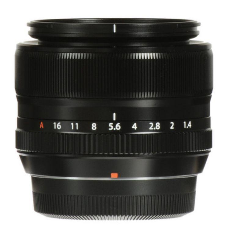 لنز فوجی XF 35mm f/1.4 XF R Lens