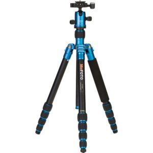 سه پایه Benro A1350Q1 Blue
