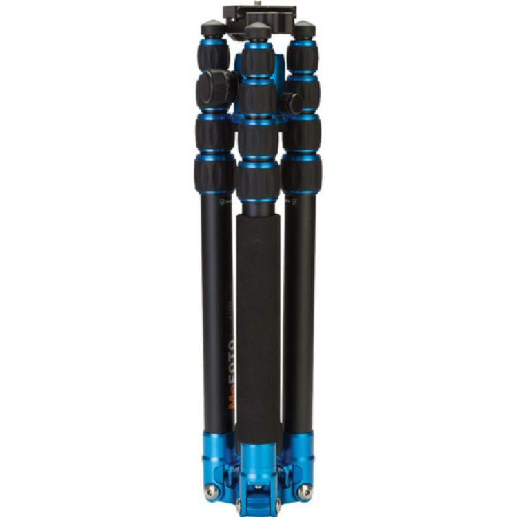 سه پایه A1350Q1 Blue Tripod Benro