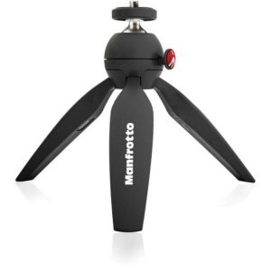 سه پایه Manfrotto pixi mini Tripod Black