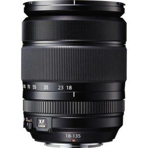 لنز فوجی Fujifilm XF 18-135mm f/3.5-5.6 R LM OIS WR