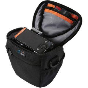 کیف ونگارد Vanguard Oslo 12Z Zoom Bag Black