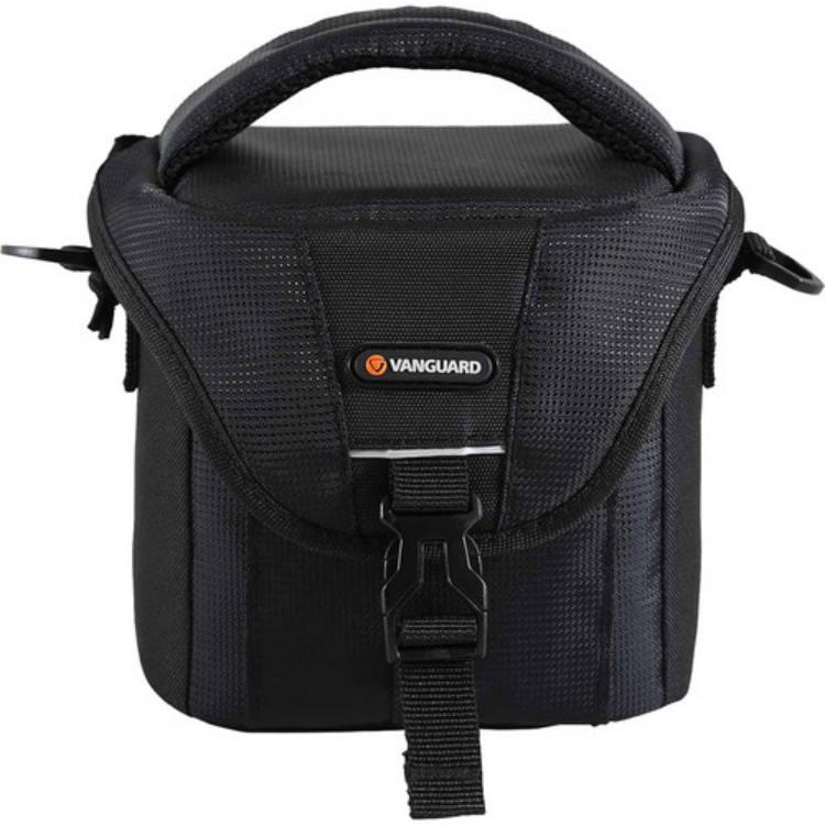 کیف ونگاردBIIN II 14 Shoulder Bag Black