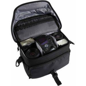 کیف ونگارد Vanguard BIIN II 25 Shoulder Bag Black