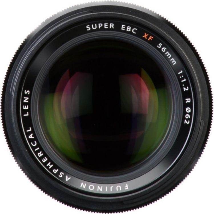 لنز فوجی XF 56mm f/1.2 R Lens