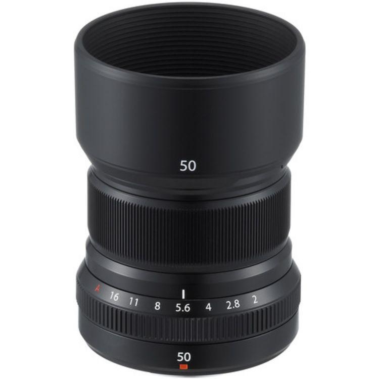 لنز فوجی XF 50mm f/2 R WR Lens