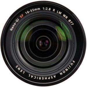 لنز فوجی Fujifilm XF 16-55mm f/2.8 R LM WR