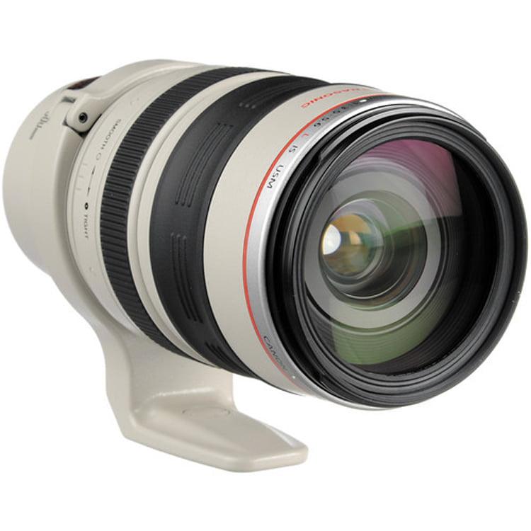 لنز کانن EF 28-300mm L IS USM