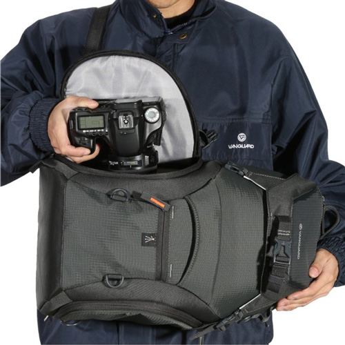 کوله پشتی ونگارد Adaptor 45 Shoulder Bag