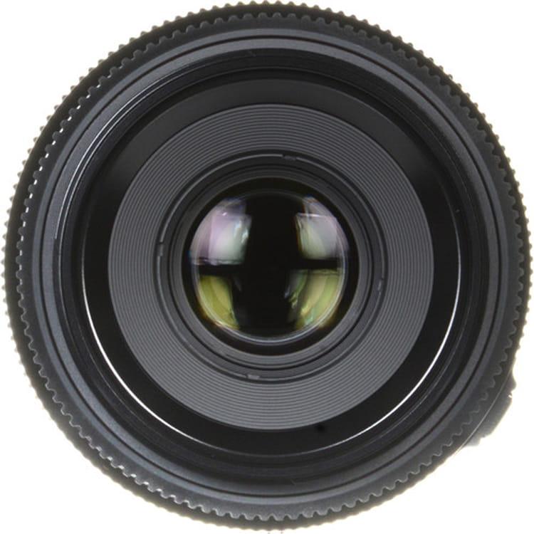 لنز فوجی GF 63mm f/2.8