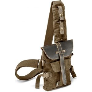 کیف نشنال National Geographic A4567 Africa Small Sling