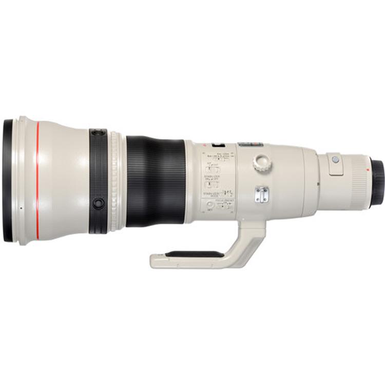 لنز کانن EF 800mm IS USM