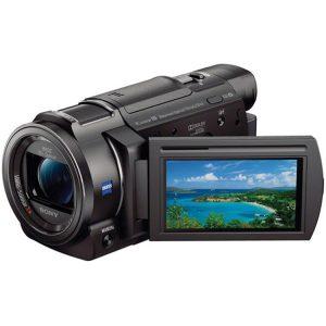 دوربین تصویربرداری Sony FDR-AX33 4K Ultra HD