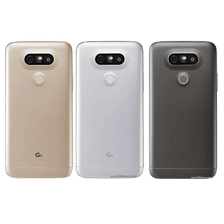 موبایل ال جی G5