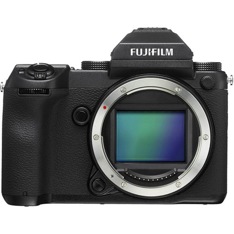دوربین بدون آینه فوجی GFX 50S
