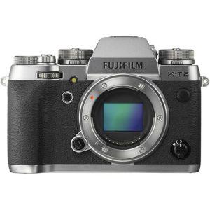 دوربین عکاسی فوجی X-T2 Mirrorless GS