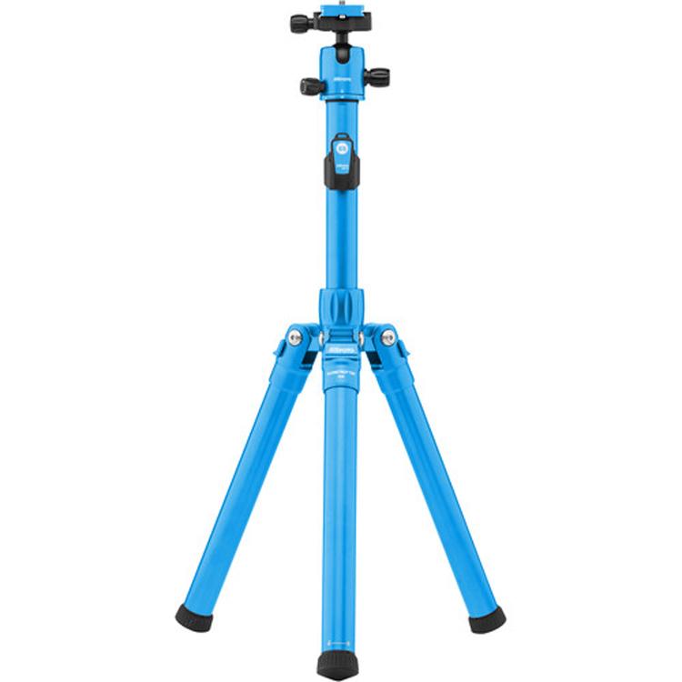 سه پایه Benro GlobeTrotter Air Blue