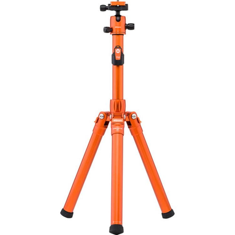 سه پایه Benro GlobeTrotter Air Orange