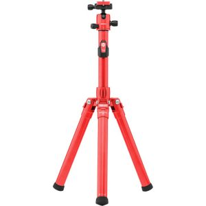 سه پایه Benro GlobeTrotter Air Red
