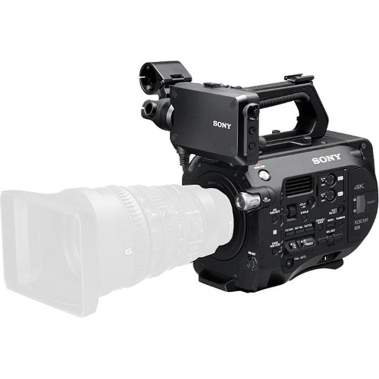 دوربین تصویربرداری سونی PXW-FS7