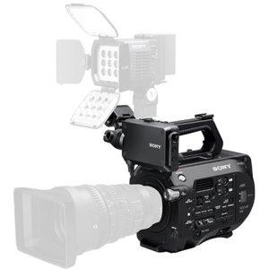 دوربین تصویربرداری Sony PXW-FS7 XDCAM Super 35