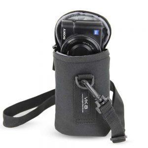 کیف ونگاردVK 8 Compact Camera Pouch