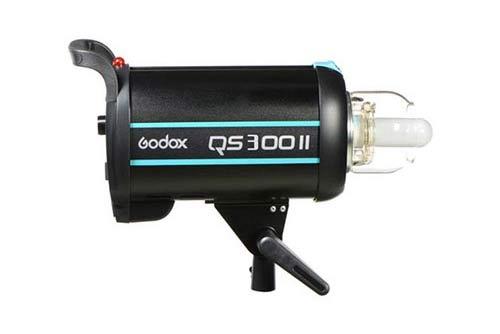 کیت فلاش استودیویی QS-300 II