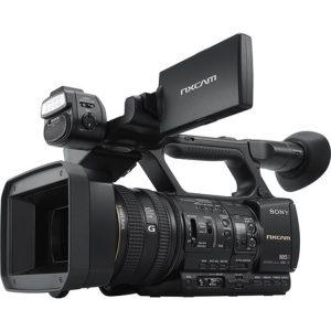 دوربین تصویربرداری سونی HXR-NX5R