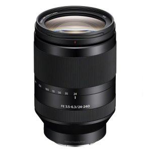 لنز سونی FE 24-240mm f/3.5-6.3 OSS