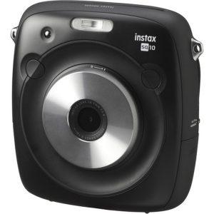 دوربین فوجی Fujifilm instax SQUARE SQ10 Hybrid Instant Camera