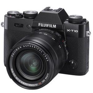دوربین عکاسی فوجی X-T10 kit 18-55mm