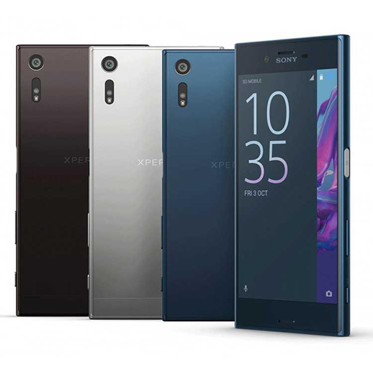 موبایل سونی Xperia XZ