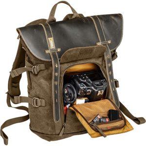 كوله پشتی نشنال National Geographic NG A5280 Small Backpack